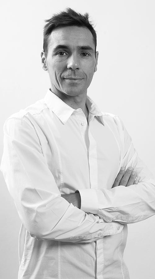 Israel Pinto Entrenador - Quality Performance Lab