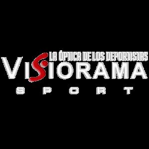 Logo Visiorama - Tienda OnLine de gafas para deportiistas