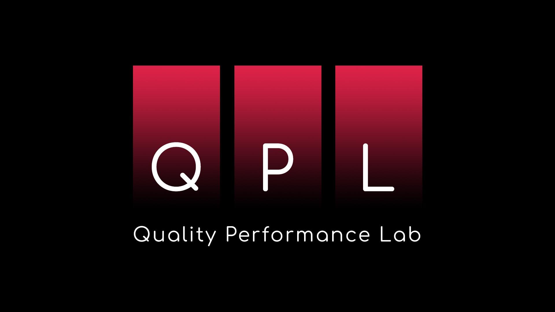 Logotipo de QPL