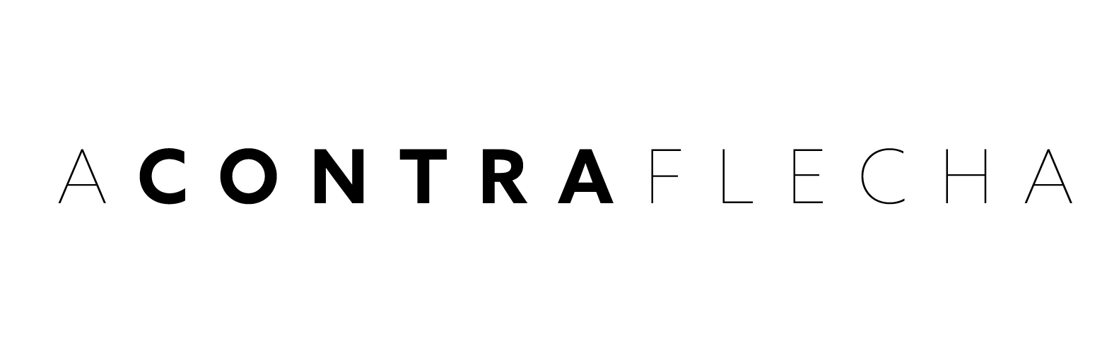 Logo de ACONTRAFLECHA